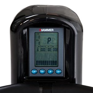 Hammer Cobra XTR Computer