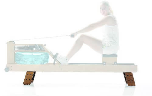 WaterRower HiRise