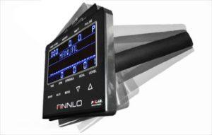 Finnlo Aquon Pro Plus Rudergerät 6