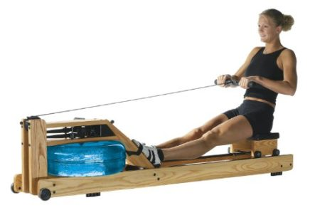 WaterRower Esche Training