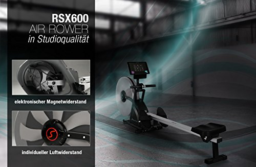 Sportstech RSX600 Widerstand