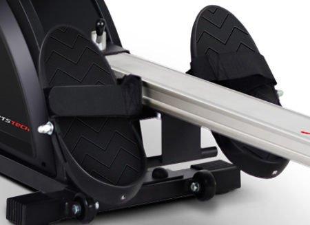 Sportstech RSX600 Fußauflagen