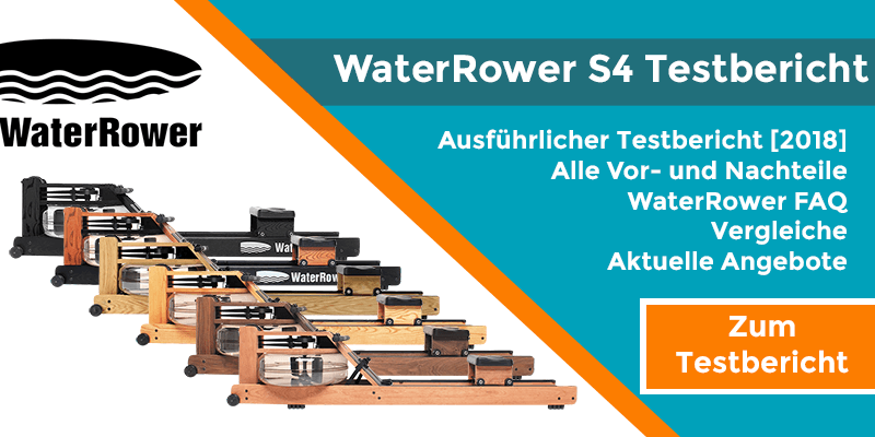 Zum WaterRower Test