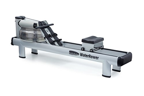 WaterRower M1 HiRise Oben