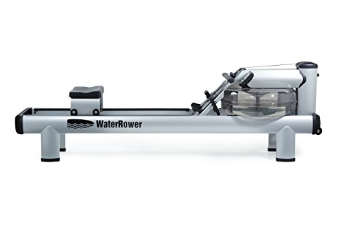 WaterRower M1 HiRise S4