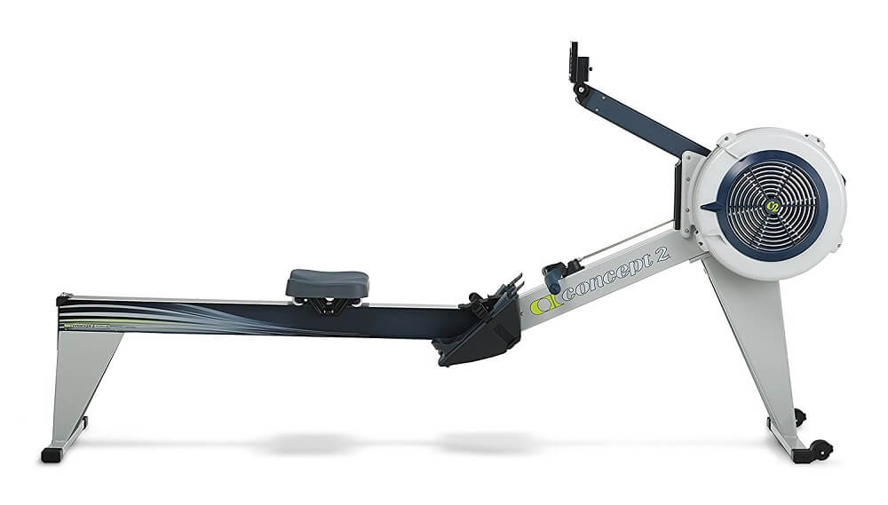 Concept2 Indoor Rower Modell E PM5