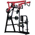 Hammer Strength - Rudermaschine