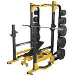 Hammer Strength - Chest Press
