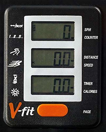 V-Fit Tornado Computer