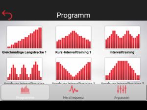 Cardiofit Programme