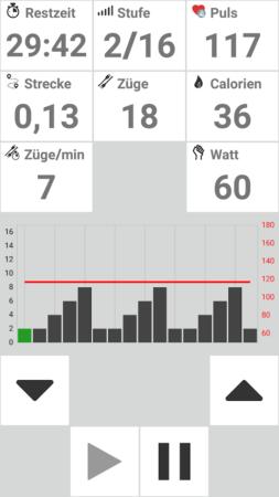 MyRowing App 2