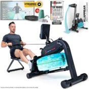 Sportstech WRX400 Test