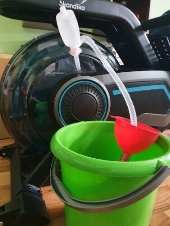 Skandika Nemo V Wasser