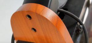 Verarbeitung Mobi Fitness Rudergerät